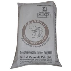 Gajapati OPC Cement, Packaging Type: PP Sack Bag, Packaging Size: 50kg