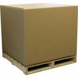 Heavy Duty Corrugated Pallet Box