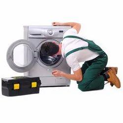 Washing Machine Repairing Service, In Client Side