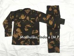Madhulika Military Costumes