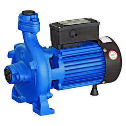 Two Stage Centrifugal pump