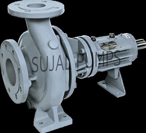 Centrifugal Hot Oil Pump