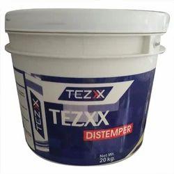 Tezxx White  Distemper