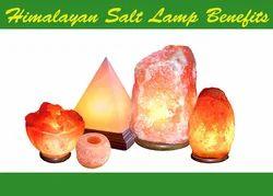 Himalayan Rock Salt Lamp Wholesaler & Wholesale Dealers in India