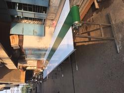 Assembly Line Conveyor Belt
