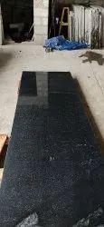 Pan India Moon Black Granite, Slab, Thickness: 15-20 mm