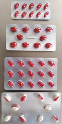 Omega 3 Fatty Acid ( EPA & DHA) Softgel Capsules