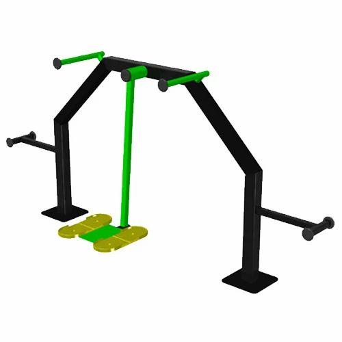 Final, sorry, fitness swinger machine are mistaken