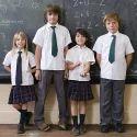 Kids School Uniform