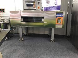 Single Deck Electric Oven
