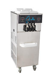 Soft Ice Cream Machine SM-301/MG