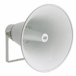 Bosch Horn Type Speaker