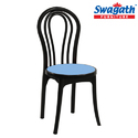 Beauty Super Marble Blue Chair