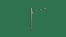 KSA 07 Bracket Arm