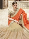 Royal Wedding Georgette Material Saree