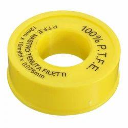 12 Mm & 25 Mm PTFE Thread Sealing Tape, Usage: Sealing