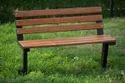 FRP Eco Bench