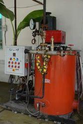 Diesel Boiler-Steam