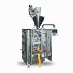 Spice Pouch Packaging Machine