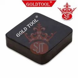 Gold Tool Rubber Anvil Block