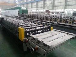 Flat Conveyor Line