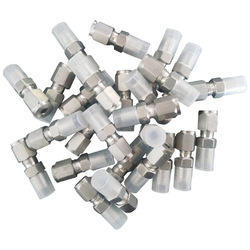 Double Ferrule Pipe Fittings