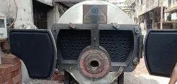 1 Ton Gas Boiler