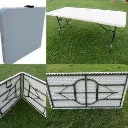 Folding Table-6'x2.5'