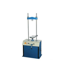 C.B.R Test Machine