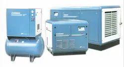Ingersoll Rand Rotary Screw  Air Compressor