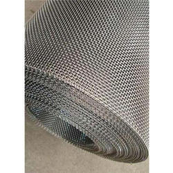 Wire and Welded Mesh
