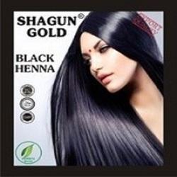 Black Hair Dye