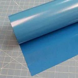 Heat Transfer  Vinyl For T-Shirt Printing (Sky Blue )