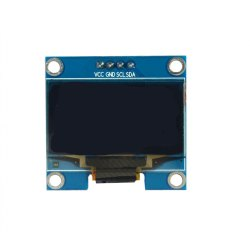 1.3 Inch I2C/IIC OLED Display Module 4pin- Available in Multiple Colors