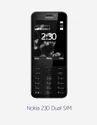Nokia 230 Dual Sim Phones