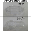 Autofy Meter Glass for Scooters