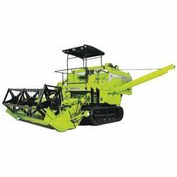 Kartar 360 (T.A.F.) Combine Harvester