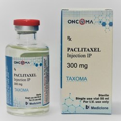 Paclitax 300 Mg Paclitaxel Injection