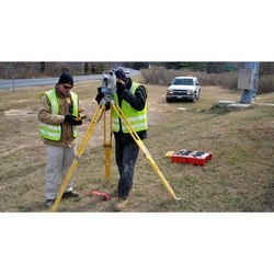 GIS Survey Service