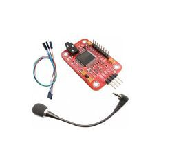 Speak (Voice) Recognition Module V3 compatible with Arduino