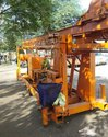 Satadhar Dth Bore Well Drilling Machine, Capacity: 500, Model Number: 2214