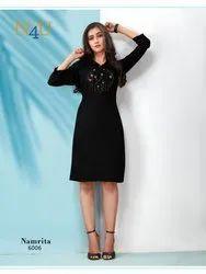 New Designer Kurti For Womens