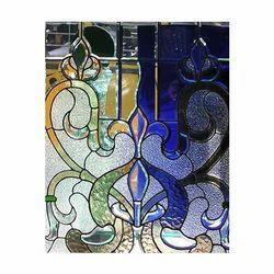 Modi Guard Decorative Glass