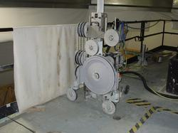 RCC Wire Saw Concrete Cutting Services