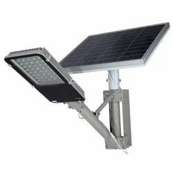12W Solar Street Lighting System