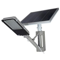 12W Solar LED Street Light