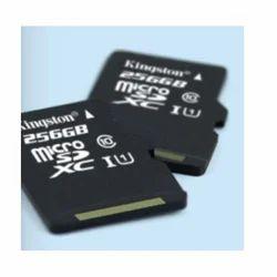 Kingston Canvas Select MicroSDHC Card 64GB