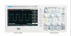 SMO1002 100MHz 2Channel Digital Storage Oscilloscope