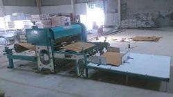 Heavy Duty High Speed Roll Sheet Cutting Machine