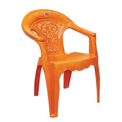 Maharaja Plastic Chair